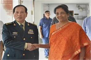 india china decides to improve between armies