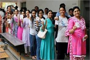 lok sabha elections polls for 59 seats in seven states today