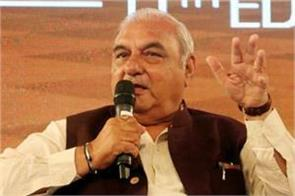 hooda said haryana assembly election will not have modi factor people want cm