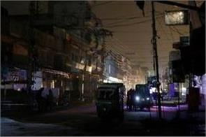 7 officials suspended for negligence after massive power failure in pakistan
