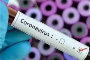 corona positive patient in mohali