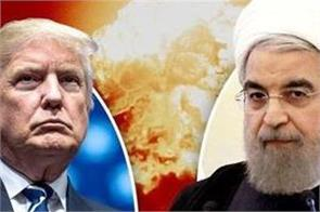 iranian president rules out bilateral talks with us