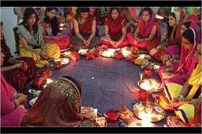 worship of ullu on karwa chauth