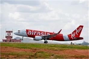 air asia india fleet includes 20th aircraft