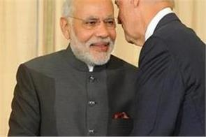 biden administration wants to deepen defense cooperation with india