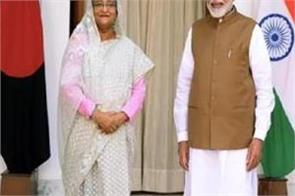 t s time to ambition for partnership between india bangladesh pm modi