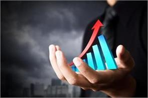 increase in new business orders in february