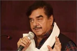 shatrughan sinha press conference