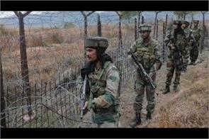 cfv by pak bsf soilder injured
