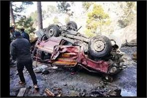 accident in ramban 3 killed