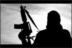 civilian killed in pulwama by militants
