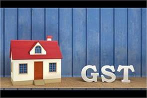 ministerial group to study gst collection on services in states