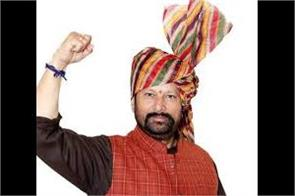 why bjp alliance with nc and pdp said lal singh
