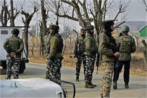three youth injured in pulwama town clashes amid shutdown