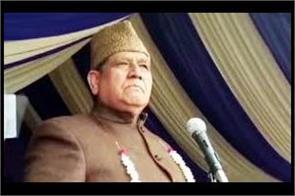 bjp demand fir against akbar lone