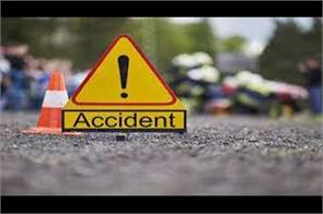 bus accident in katra 1 died 3 injured