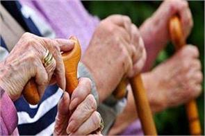 demand for the stage of pensioners limit of income tax exemption limit of rs
