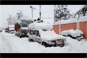nh jammu srinagar closed on 4th consecutive day