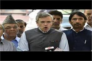 omar abdullah in shopian says will repeal psa if nc voted to power