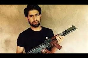 zakir musa is a dangerous militants