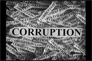 corruption in devellpoment work in jk