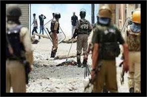 total 11 killed in pulwama encounter and clashes