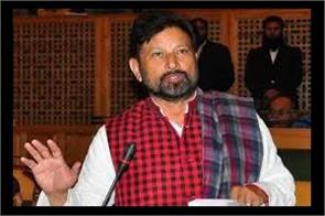 lets take the voice of dogra to parliament said lal singh