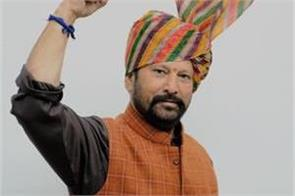 hindu terror is election words said lal singh