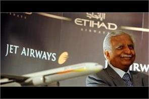 naresh goyal may bid for jet airways to take a stake