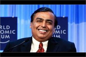 none of 19 indian in world top 10 billionaire mukesh ambani at no 12