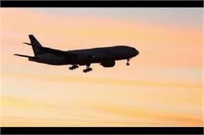 9 1 increase in air passenger traffic in january