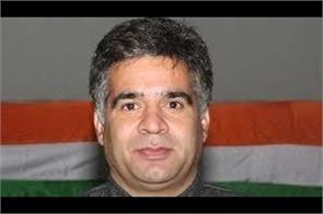ravinder raina speaks venom against vohra