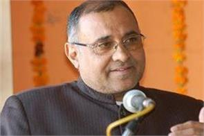 return of kashmiri pandit is our priority said bjp