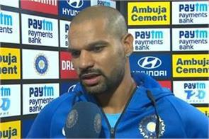 who will be rohit s partner dhawan or kl rahul gabbar gave the ans