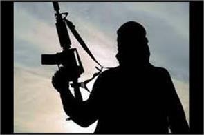 al badr terrorist arrestedin jammukashmir