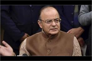better than before hope to return soon jaitley