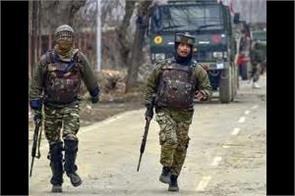 4 militants killed in shopian encounter