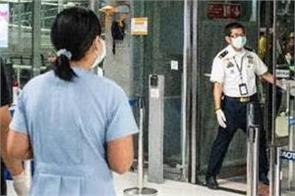 corona virus china devendra paruthi marriage