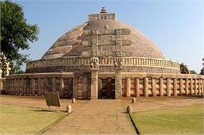sanchi where the stones speak learn some interesting things