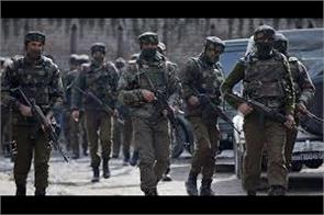 police foiled militant attack on police station