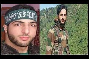 no voilence in kashmir on burhan wani death anniversary