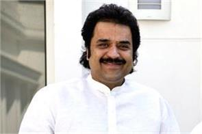 congress leader kuldeep bishnoi s house released on the third day