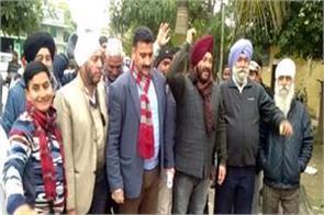 73 panchayats get rights under amendment anil sharma