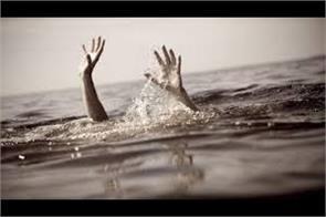 women jumped in pulsat river poonch