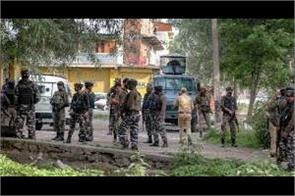 militant attack kishtwar 2 spo injured