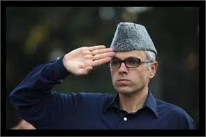 hope new centre govt will step towards talk with pak said omar
