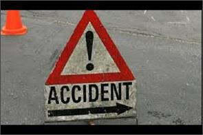 2 killed and 3 injured in doda accident