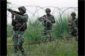 15 terrorist planning to intrude in kashmir