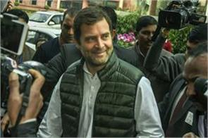 to pay farmers rs 17 per day to insult them rahul gandhi