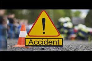 accidentin samba driver rescued